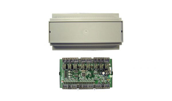 Borer Access Control Systems Products - 8 Channel Programmable Input Output Controller / SLIO 88