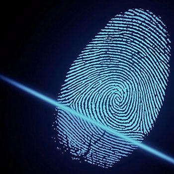 Fingerprint Access Control Biometrics